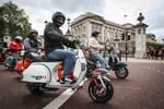 Vespa World Days 2012 - 1